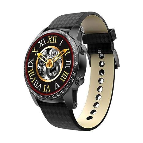 Amazon.com : FKYHU Smart Watch Wear Waterproof Sports Phone ...