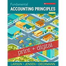 Fundamental Accounting Principles, Vol 2 with Connect with SmartBook COMBO