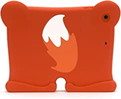 Griffin Fox Kazoo Animal Case for iPad Mini, Mini 2, and Mini 3 - Everyone Loves Going to The Zoo.