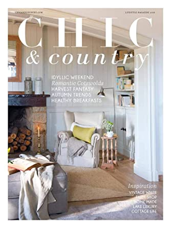 Country Living Kindle Edition Hearst Magazines decorating ideas diy