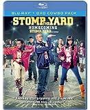 Stomp The Yard: Homecoming Bilingual (2 discs) - Blu-Ray/ Combo Pack