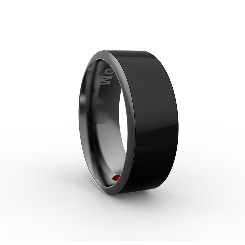 Amazon com: fwm Multifunctional NFC Smart Ring, 2018 New