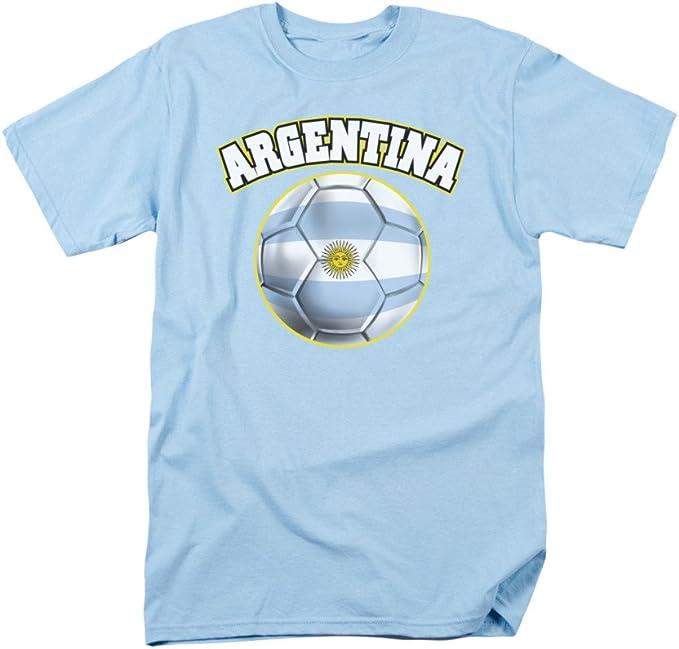 2Bhip Camiseta Argentina Talla M: Amazon.es: Ropa y accesorios