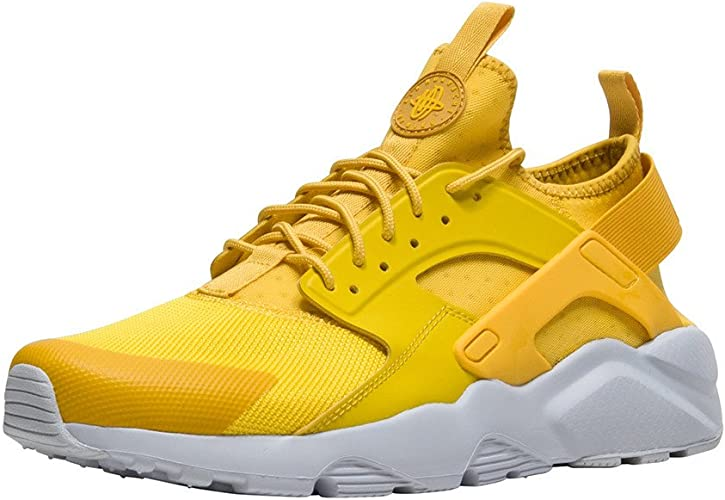 Nike Air Huarache Run Ultra, Zapatillas de Running para Hombre ...