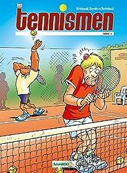 Les tennismen T01