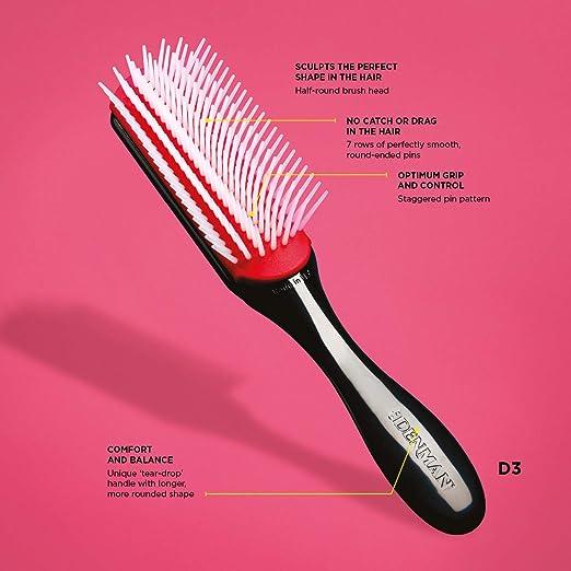 Natural Hair, Hair, Beauty, Brushes