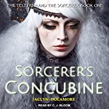 The Sorcerer's Concubine: Telepath and the Sorcerer Series, Book 1