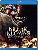 61Fl0p9AwlL. SL160  - Killer Klowns from Outer Space - 30 Years Intergalactic Horror