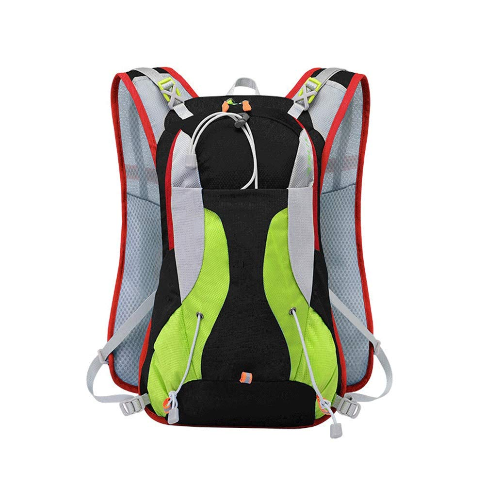 Blingstars Outdoor Cycling Backpack Backpack Mountaineering Running Large Capacity Water Bag Backpack