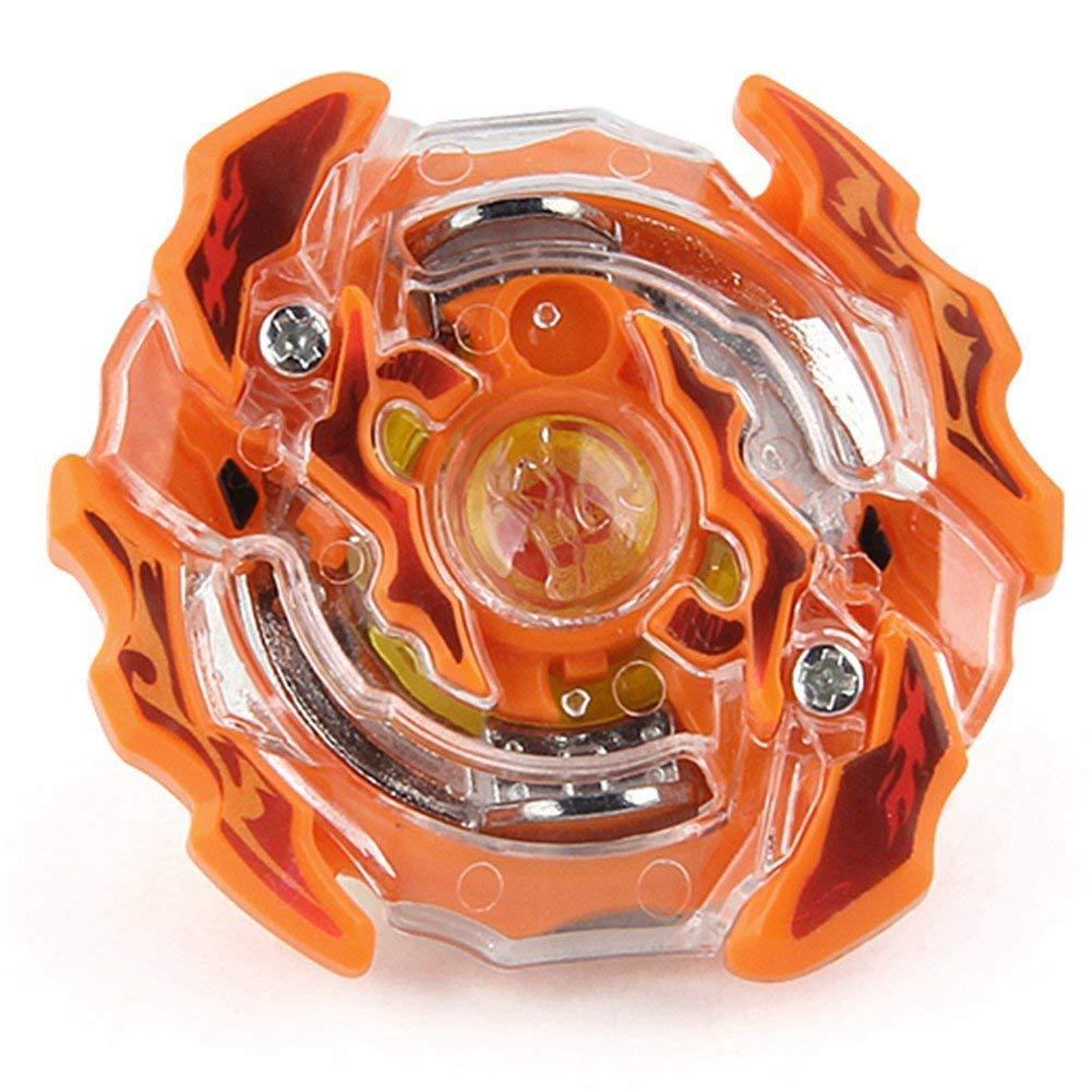 Weihnachten Geburtstag und Neues Jahr JIAJIA YL Fusion Modell Metall Masters Beschleunigungslauncher Speed Kreisel mit Basis-Arena Ostern 2PCS-B36//37 Kinder Spielzeug Kindertag