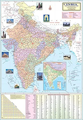 Buy India Political Map Office Wall Map Country Map LARGE ... on big europe map, big yemen map, big honduras map, indan map, big albania map, big africa map, big australia map, big argentina map, big panama map, big florida map, big mexico map, big new hampshire map, big canada map, big usa map, big england map, big massachusetts map, big asia map, big costa rica map, big u.s. map, big ukraine map,