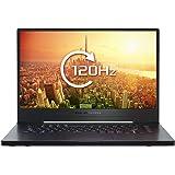 ASUS ROG Zephyrus G 15.6 英寸全高清游戏笔记本电脑GA502DU-AL005T  Zephyrus G 120 Hz Screen/GTX 1660Ti 6 GB/R7-3750H