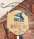 MLB Chicago White Sox Tavern Sign, One Size, Blue