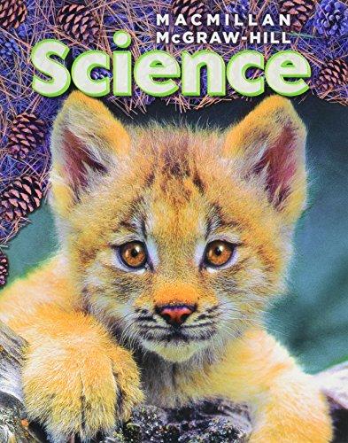 Macmillan Mcgraw Hill Science 2