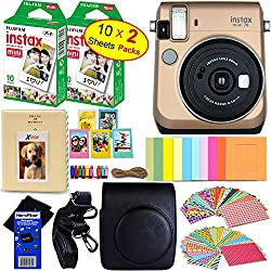 Image of the product Fujifilm instax mini 70 that is listed on the catalogue brand of HeroFiber.