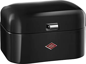 Wesco Single Bread Box