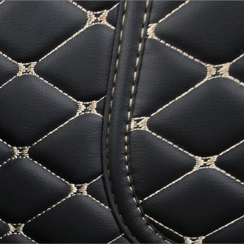 szlsl88 3 St/ück Auto R/ücksitz Anti Kick Pad Kick Mats Autositz Protector f/ür Tesla Model 3