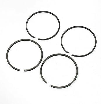 Para reparación de parte 4 Piezas 100 mm de diámetro juego de aros de pistón para compresor de aire: Amazon.es: Bricolaje y herramientas