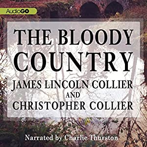 The Bloody Country Audiobook
