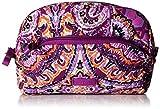 Vera Bradley Iconic Mini Cosmetic, Signature Cotton, Dream Tapestry