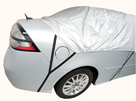 BMW E38 7 SERIES WATERPROOF LUXURY PREMIUM CAR COVER COTTON LINED HEAVY DUTY