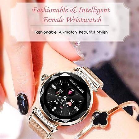Arteki Smart Watch, Fashion Smartwatch Bracelet Watch Band ...