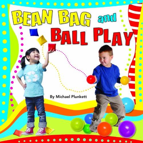 Bean Bag and Ball