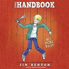 The Handbook Audiobook by Jim Benton Narrated by Ramón de Ocampo