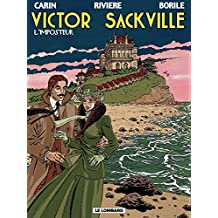 Victor Sackville – tome 9 – L'Imposteur (French Edition)