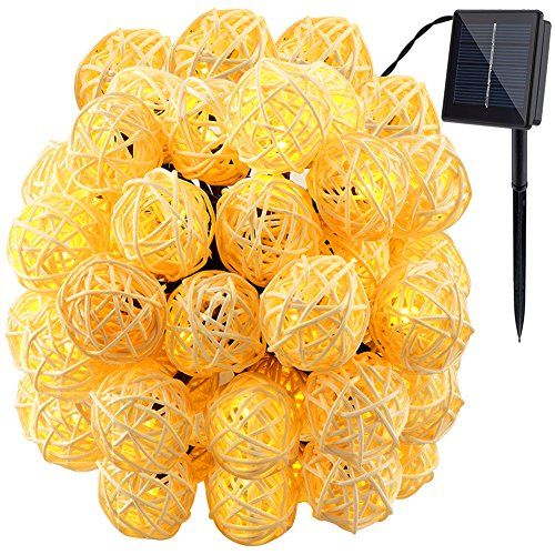 Decorative Outdoor Camping Lights - 2