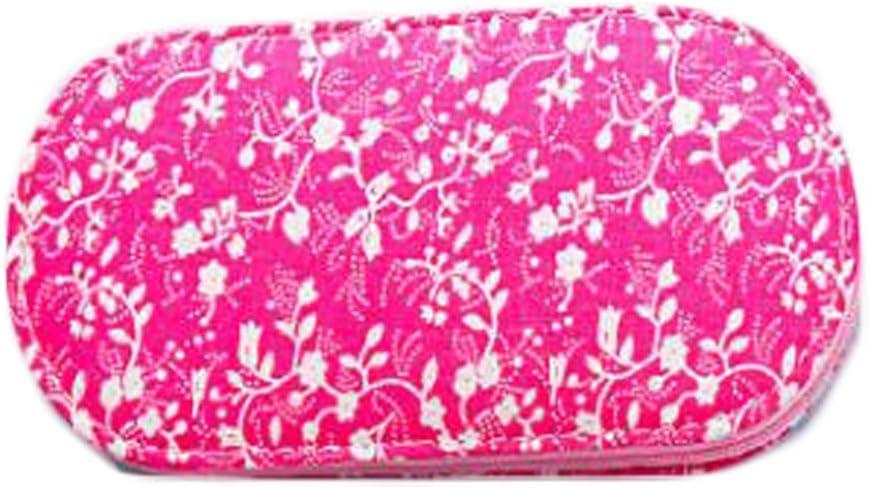 BLANCHO BEDDING Kit de Costura con Estuche 16 Colores Carretes de Hilo Suministros de Costura DIY Accesorios de Costura para Viajes al hogar, patrón Aleatorio: Amazon.es: Hogar