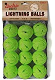 Electric Athletics Lightning Ball Heavy Duty Limited Flight Training Baseball