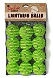 Electric Athletics Lightning Ball Heavy Duty Limited Flight Training Baseball