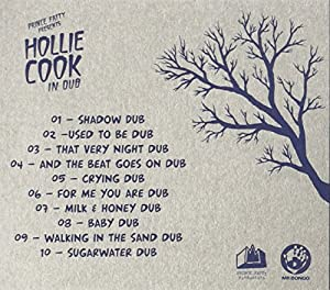 Prince Fatty presents 'Hollie Cook in Dub'
