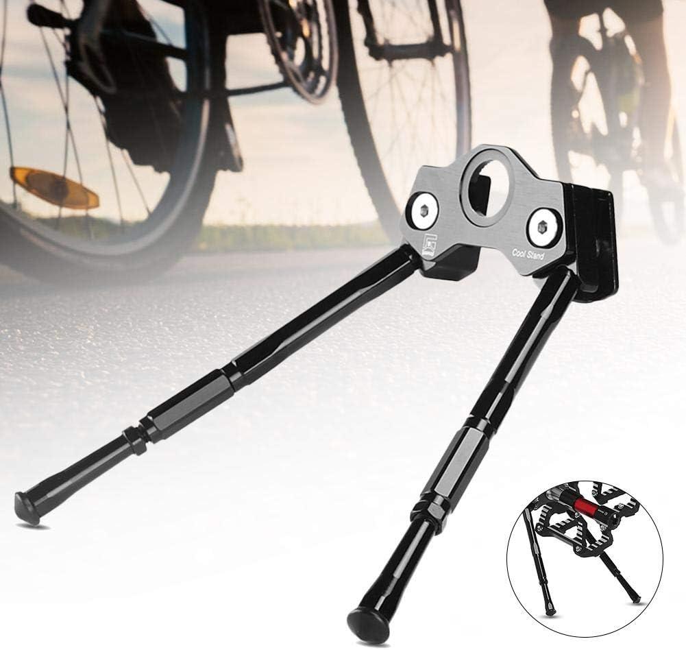 Ajustable de bicicletas pata de cabra, de aleación de aluminio de ...
