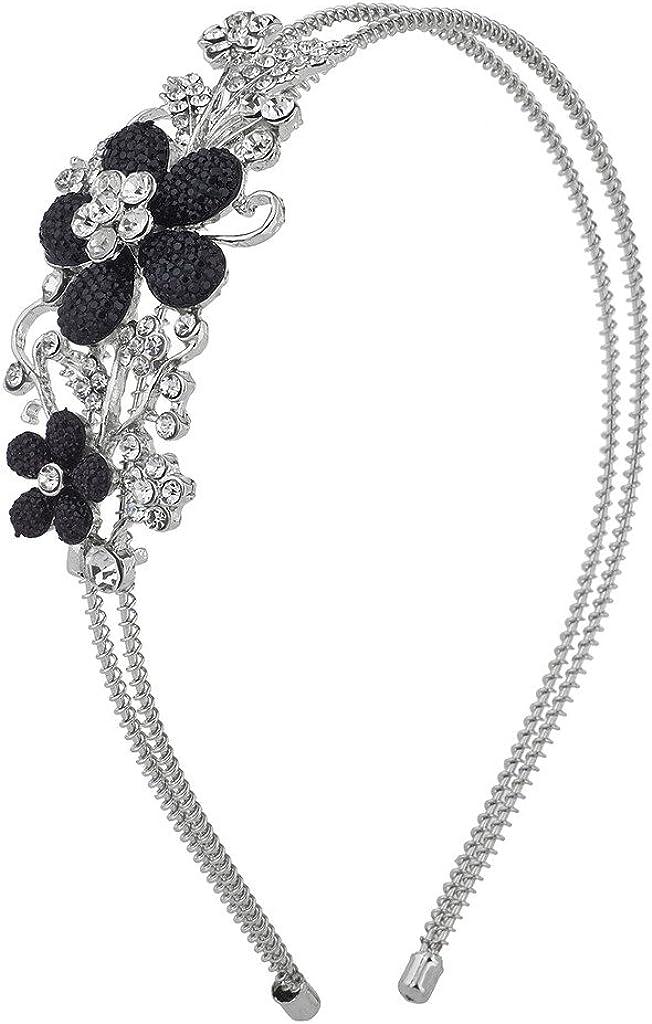 Lux Accessories Women's...