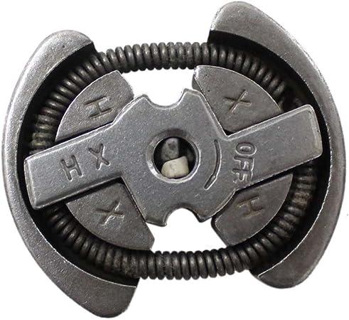 Clutch For HUSQVARNA 36 41 136 137 141 142 Chainsaw