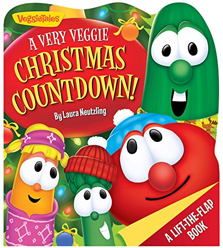Very Veggie Christmas Countdown (VeggieTales)