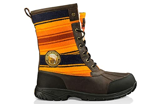 0da32b1e69d UGG Men's Cold Weather Grand Canyon Butte Boot