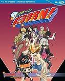 Reborn! TV Series Volume 1 SDBD [Blu-ray]