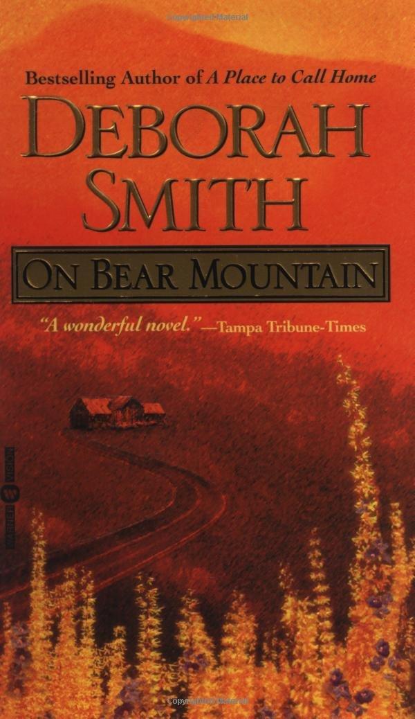 Bear Mountain Deborah Smith product image