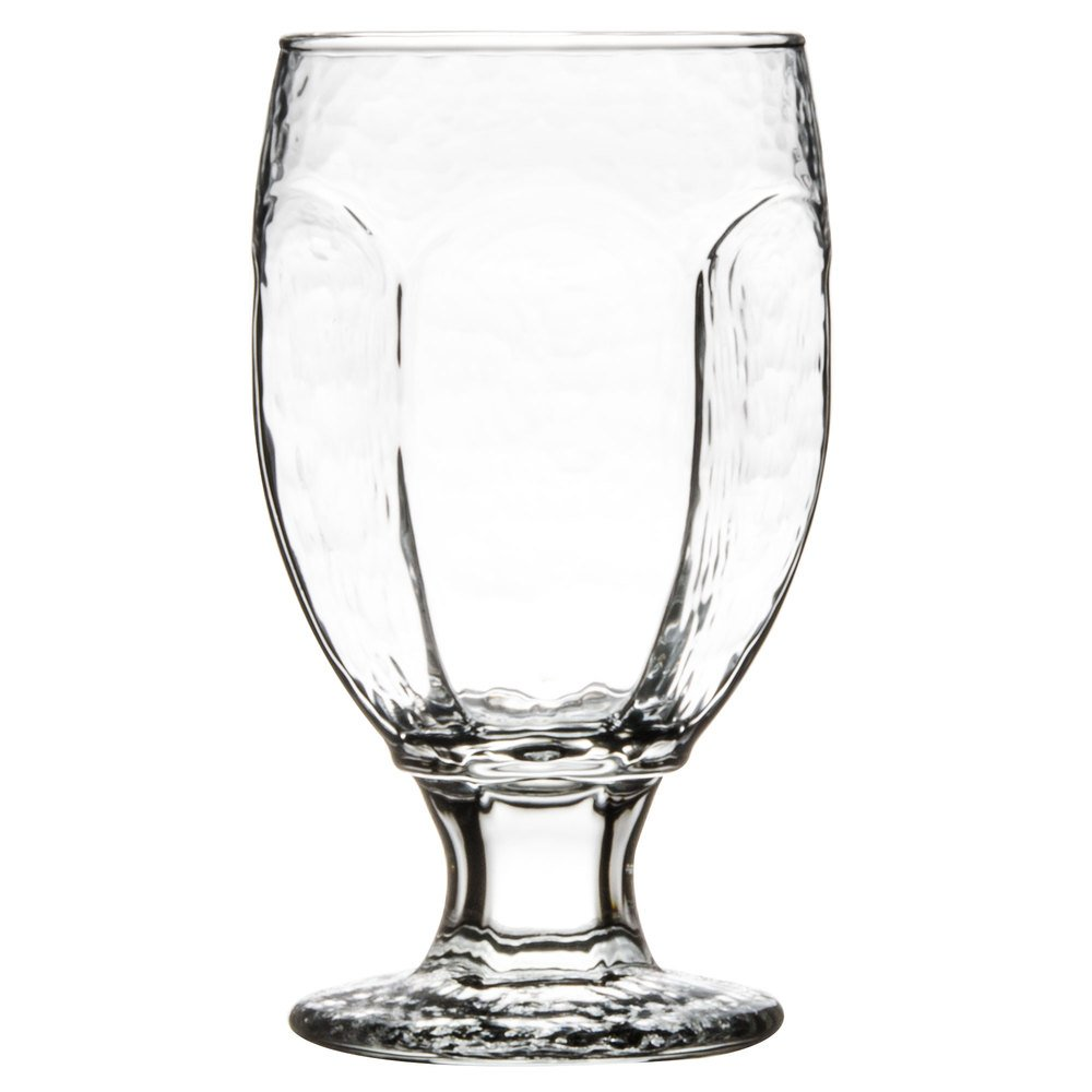 CS 24 Libbey 3211 Chivalry 10.5 Ounce Banquet Goblet