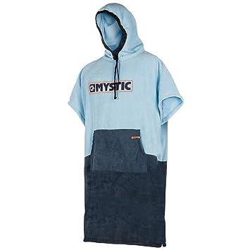 2018 Mystic Poncho Regular NAVY 180031