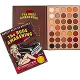 Rude Cosmetics Eyeshadow Palette, The Rude Awakening