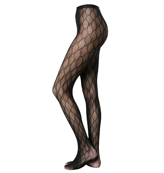 Designer Stockings Tights GG LV FF BB