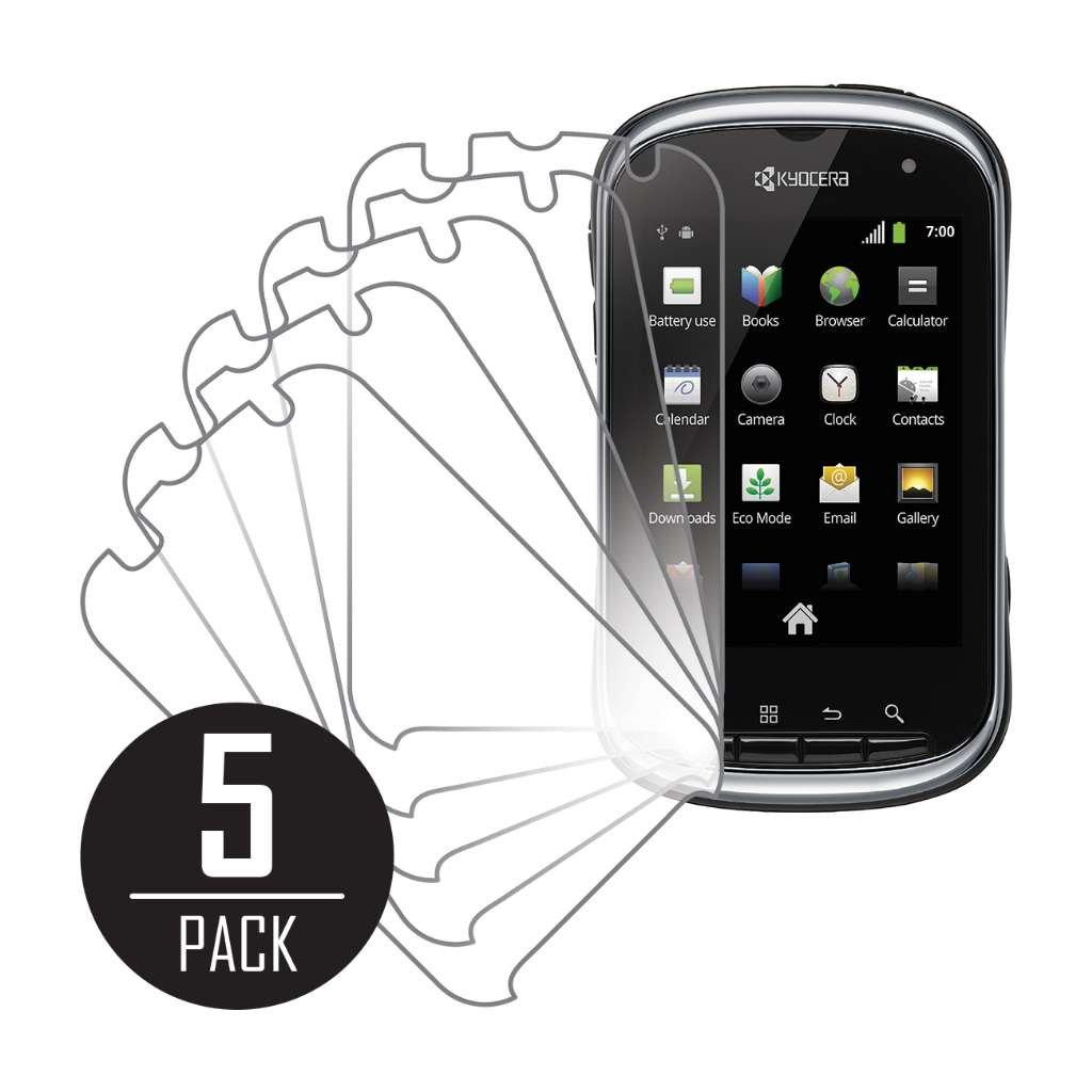 Empire Mpero Teléfono móvil/Smartphone Kyocera 5 Pieza(s): Amazon ...