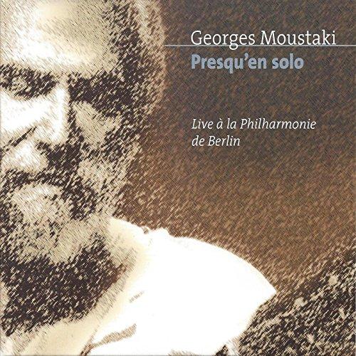 Presqu En Solo Live A La Philharmonie De Berlin By Georges