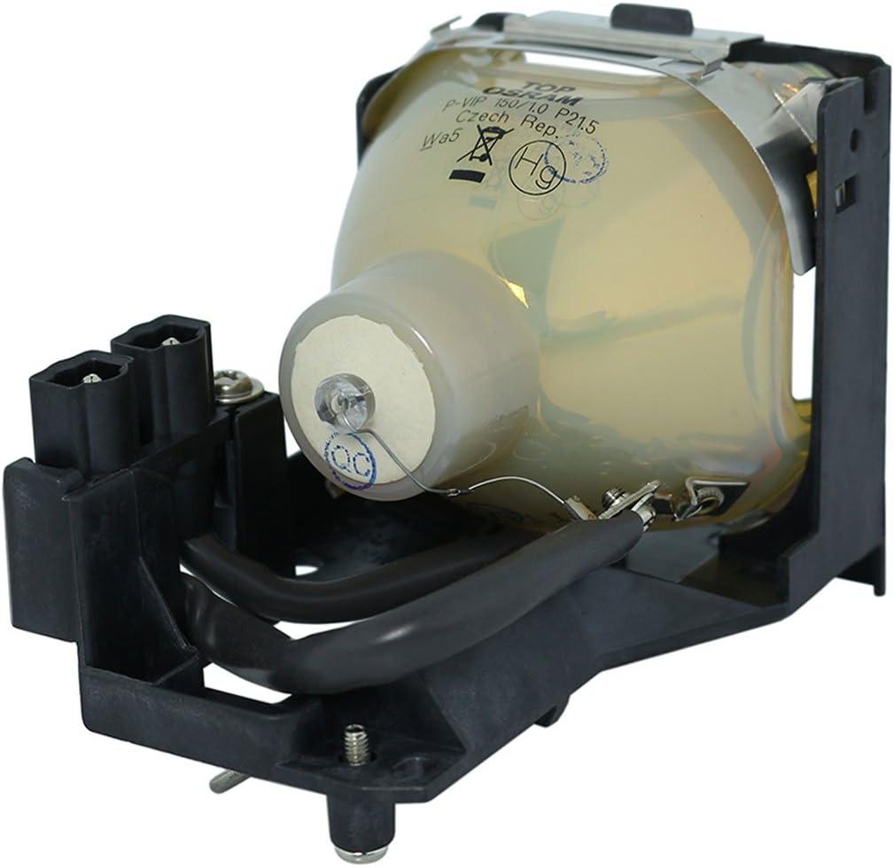 SANYO POA-LMP69 POALMP69 LAMP IN HOUSING FOR PROJECTOR MODEL PLVZ2