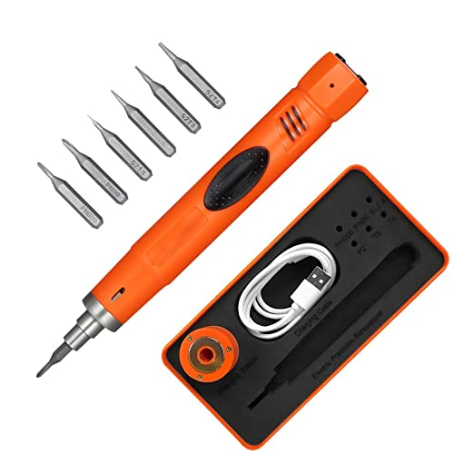 KKmoon Kit Destornillador Precisión Destornillador Tipo ...