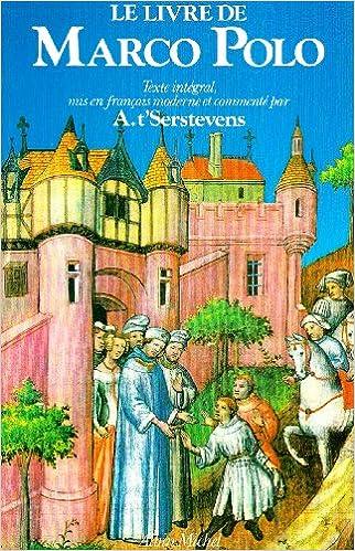 Livre De Marco Polo Le Voyages Reportages Expeditions